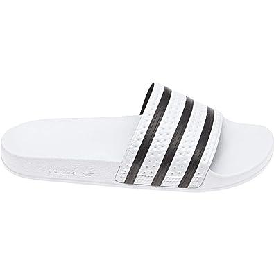 pretty nice c4194 15ea4 adidas Originals Adilette Sandals 5.5 B(M) US Women  4.5 D(M
