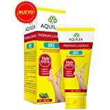 Aquilea piernas ligeras gel, 100 ml.