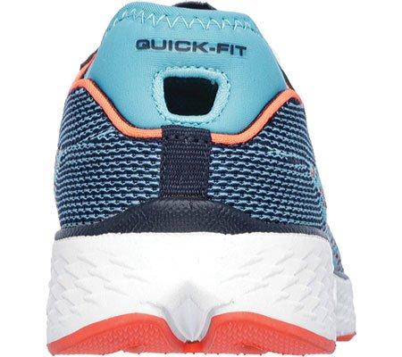 Shoe Women's Performance Sport Go Navy Walking Aqua Skechers 6vq7px
