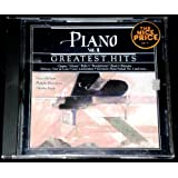 Piano Greatest Hits Vol 2
