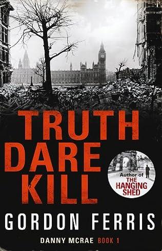 book cover of Truth Dare Kill