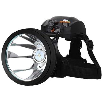Proyector LED Proyector Linterna Antorcha, Luz de pesca Carga ...