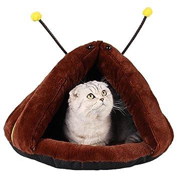 zuckerti neuartig gato cama kratz Árboles a los arañazos alfombrillas cama para perros Techos Cojín de