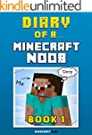 Diary of a Minecraft Noob: Book 1 [An...