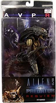 Alien VS. Predator: Requiem NECA Action Figure Alien Warrior by NECA: Amazon.es: Juguetes y juegos