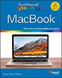 img - for Teach Yourself VISUALLY MacBook (Teach Yourself VISUALLY (Tech)) book / textbook / text book