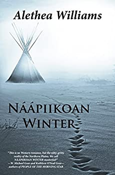 Naapiikoan Winter by [Williams, Alethea]