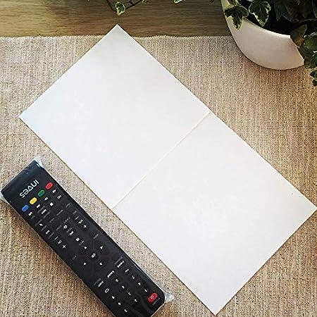 Funda Mando televisión   Fundas Mandos a Distancia   Fundas Protectoras Mandos TV  Bolsas Mandos TV