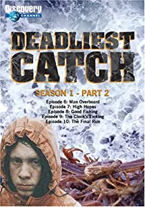Deadliest Catch Season 1 - DVD Set (Part 2)