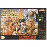 World Heroes 2 - Nintendo Super NES