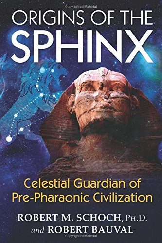 Origins of the Sphinx: Celestial Guardian of Pre-Pharaonic (Great Sphinx Egypt)