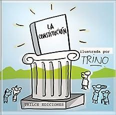 La constitucion (Spanish Edition)