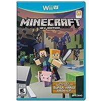 Minecraft - Wii U