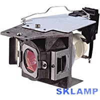 Sklamp 5J.J7L05.001 Compatible Lamp with Housing Fit For BENQ W1070/W1080ST/HT1075/HT1085ST Projectors