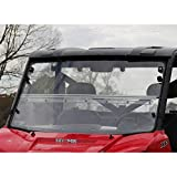 Seizmik 25003 Universal ATV Type Windshield