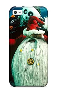 Premium [PpYDJdF3923gaSMQ]nightmare Before Christmas Case For Iphone 5c- Eco-friendly Packaging