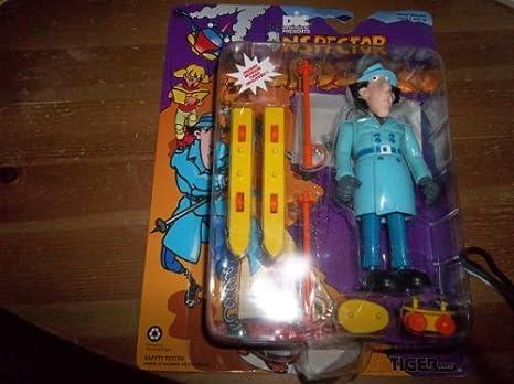 Inspector Gadget Go Go Gadget Expanding Legs Moc by tiger toys ...
