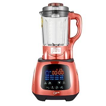 Exprimidor, máquina de calefacción rota, máquina de acondicionamiento de alimentos, molino de granos, máquina de leche de soja: Amazon.es: Hogar
