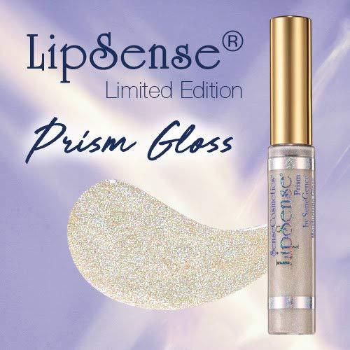 LipSense by SeneGence Lip Gloss (Prism) by LipSense (Image #4)