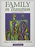 Family in Transition Plus MySearchLab with EText -- Access Card Package, Skolnick, Arlene S. and Skolnick, Jerome H., 020597760X