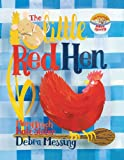 The Little Red Hen, Mary Finch and Kate Slater, 1846865751