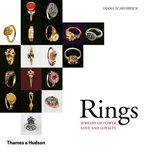 Rings: Jewelry of Power Love and Loyalty