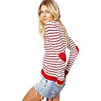 20 Best Sweaters With Elbow Patches For Women Reviews And Comparison