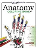 Anatomy Coloring Book, Stephanie McCann, 1419551396