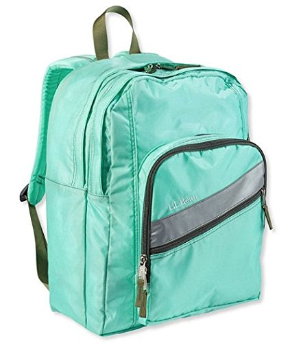 Price comparison product image L.L. Bean Deluxe Backpack Fresh Mint