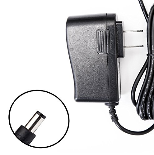 OMINIHIL (8 Foot Long) AC/DC Adapter For Proform Cardio