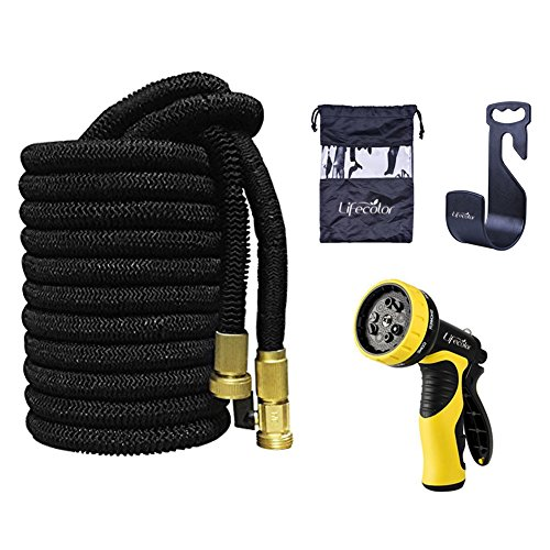 expandable garden water hose - 5