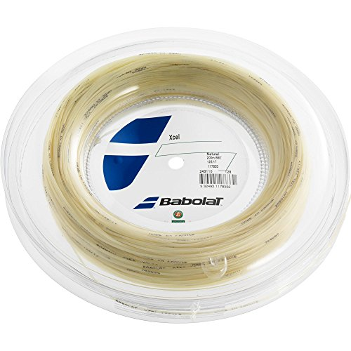 Babolat Xcel (16g-1.30mm) Tennis String Reel -