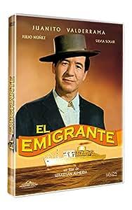 El emigrante [DVD]