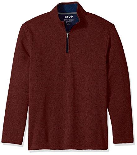 Zip Sweater Vest - 4