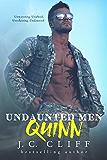 Quinn I: Atrox Security Alpha Men…Undaunted (Military Romantic Suspense Novel Book 1)