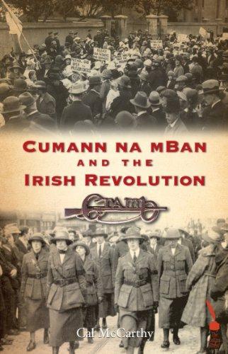 Cumann na mBan and the Irish Revolt