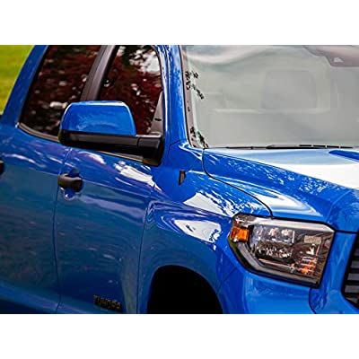 CravenSpeed Untenna for Toyota Tundra 2014-2020   Antenna Delete: Automotive