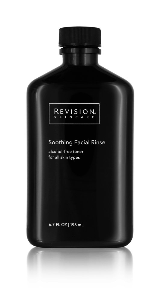 Revision Skincare Soothing Facial Rinse, 6.7 Fl Oz