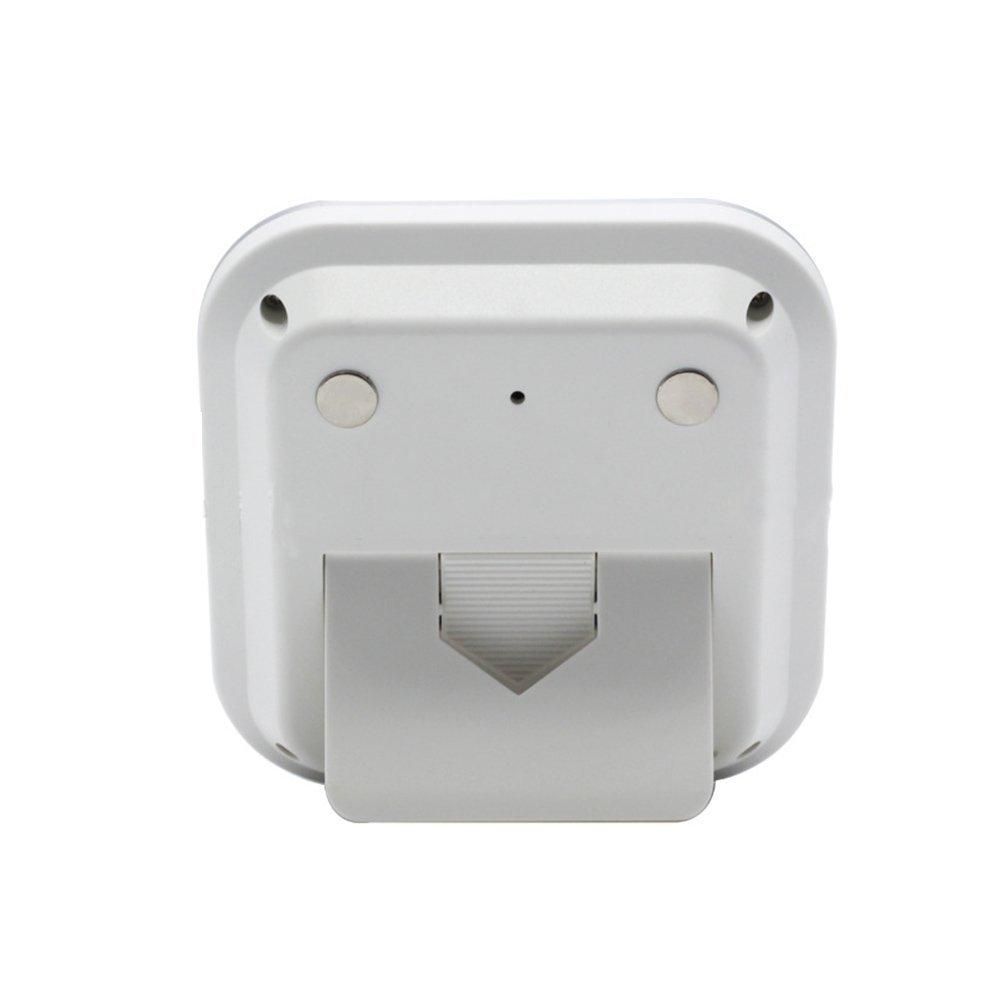 Ounona timer da cucina digitale touchscreen conto alla rovescia di cottura timer