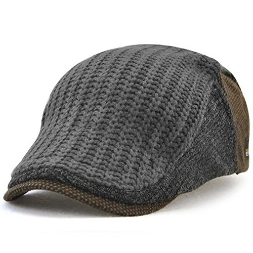 Knit Ivy Hat - 4