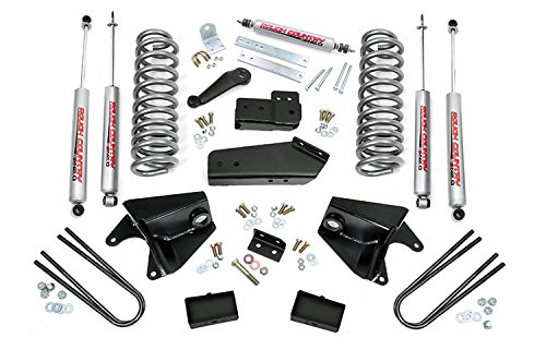 96 ford bronco lift kit - 4