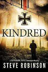 Kindred (Jefferson Tayte Genealogical Mystery Book 5)