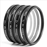 spe 52mm Macro Close-Up Lens Filter For Niko, Canon and Pentax