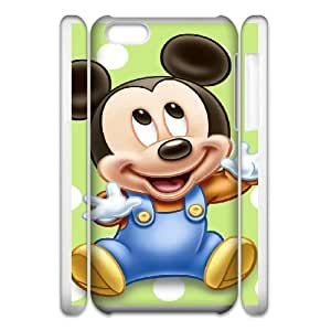 Mickey Mouse for iphone6 4.7 3D Cell Phone Case & Custom Phone Case Cover R38A879596