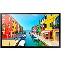 Samsung 55 1920 X 1080 5000:1 LED LCD Flat Panel Display OH55D