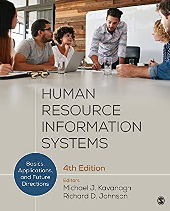 Amazon Com Human Resource Information Systems Basics