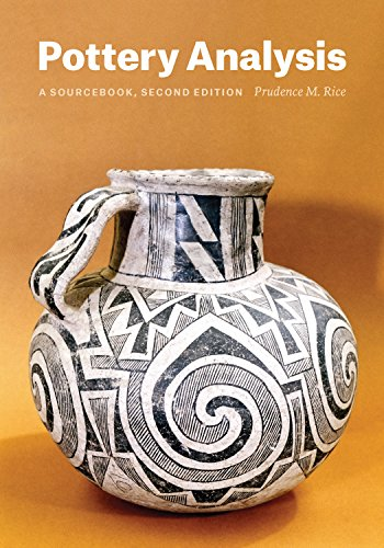 Download Pottery Analysis, Second Edition: A Sourcebook Pdf