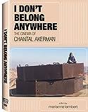 I Don't Belong Anywhere [Import]
