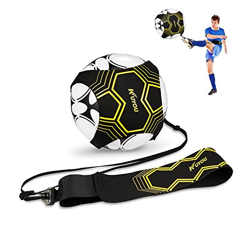 Review Football Kick Trainer Soccer