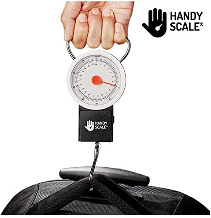 P/èse Bagage Analogique Handy Scale